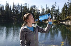 water filter for surviving the dead